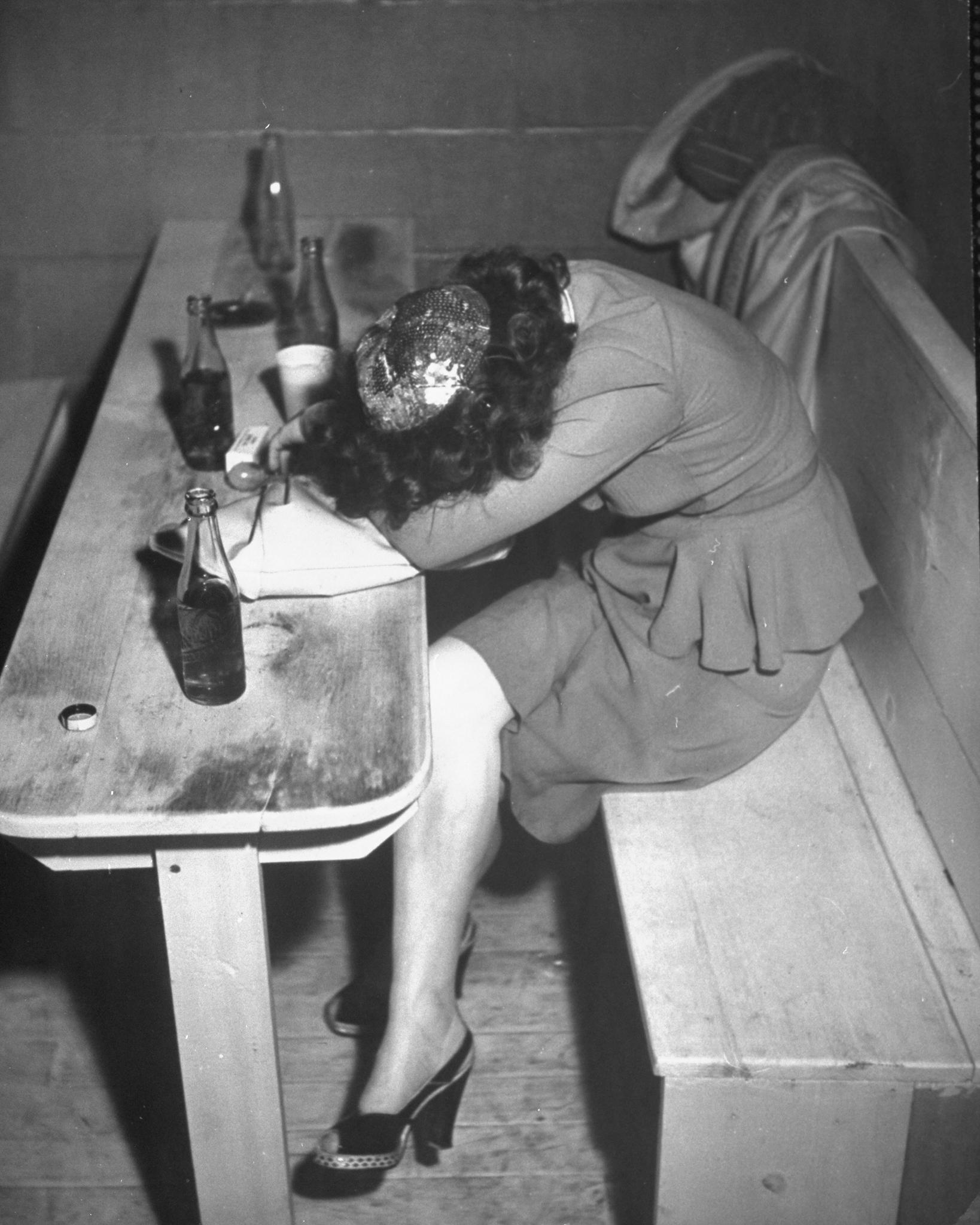 Пьяная женщина в рассказах 10 фотография