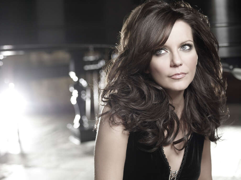 Martina McBride will perform July 4 in Houston at the Freedom Over Texas celebration. Photo: Republic Nashville