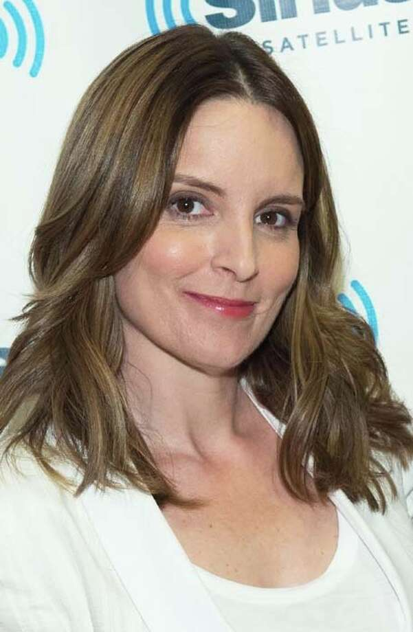 Tina Fey had her daughter at age 41. Photo: Slaven Vlasic, Getty Images / 2013 Slaven Vlasic