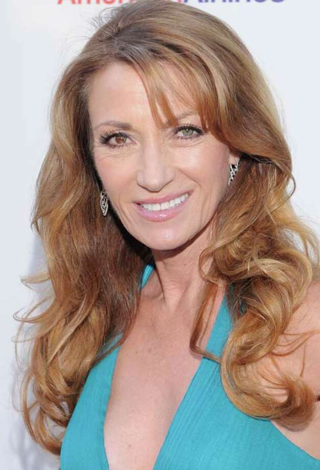 Jane Seymour had twins at age 45. Photo: Vivien Killilea, WireImage / 2012 Vivien Killilea