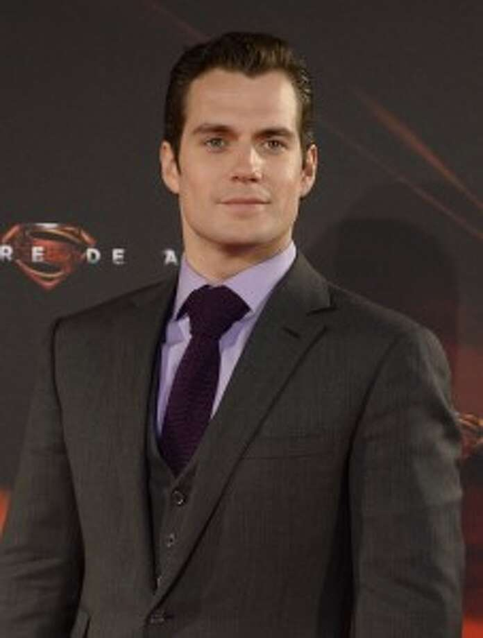 "Choice Summer Movie Star (Male):Henry Cavill, ""Man of Steel"""