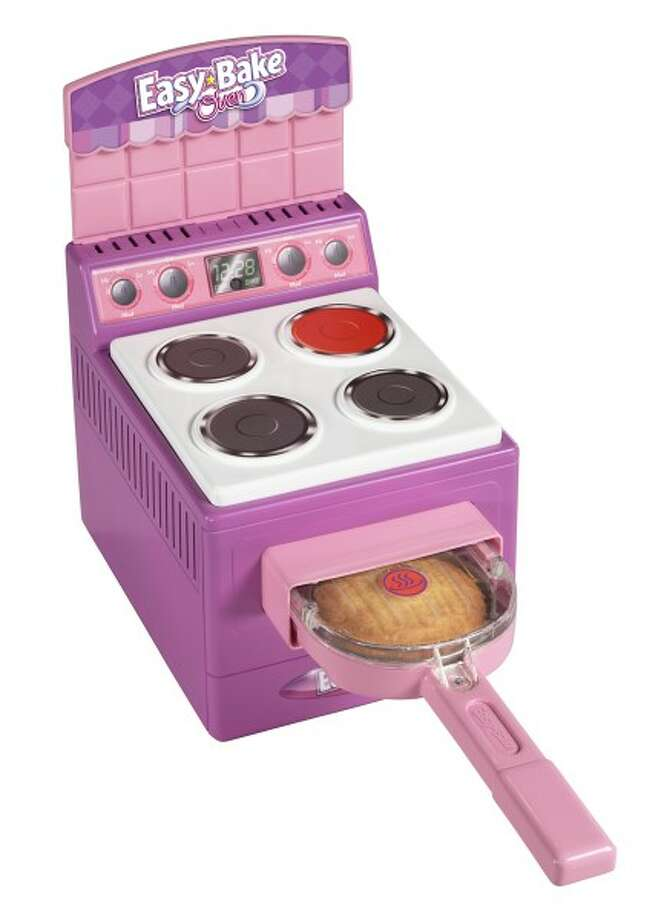 "Easy-Bake Ovens – ""Young children can insert their hands into the oven's front opening, and get their hands or fingers caught, posing entrapment and burn hazards,"" the Consumer Product Safety Commission reports. Photo: Consumer Product Safety Commission Photos"