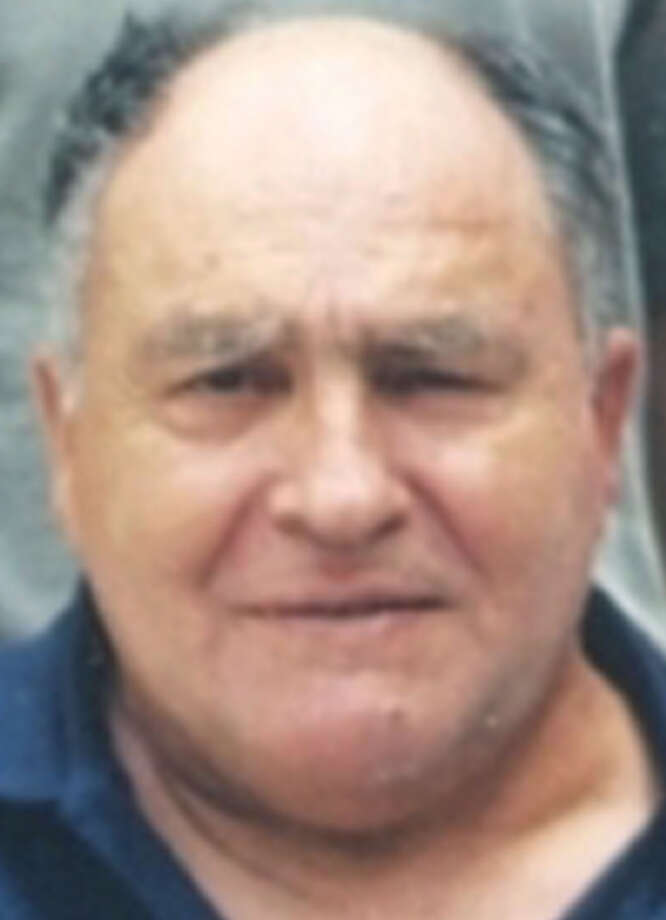 Victor Tomaino, 78, of Danbury, husband of the late Naomi (Leach) Tomaino, died June 28, 2013. He was born May 25, 1935, son of the late Pasquale and Angelina Tomaino, in Decollatura, Italy. Photo: Contributed Photo
