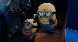 """The unpredictably hilarious Minions are back in """"Despicable Me 2"""", summer 2013's much-anticipated follow-up to Universal Pictures and Illumination Entertainment's blockbuster comedy adventure """"Despicable Me""""."""