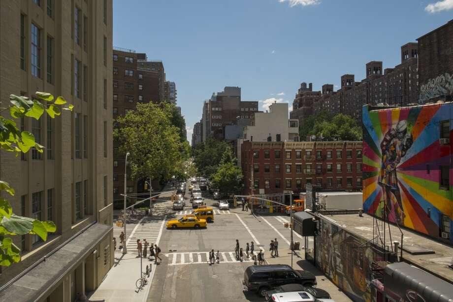 2. New York City, NY