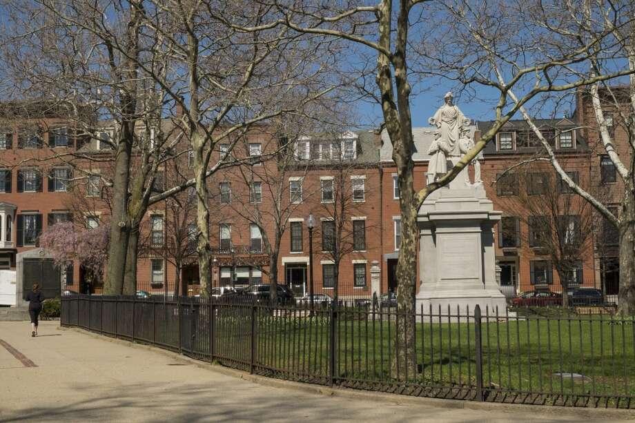 3. Boston, MA