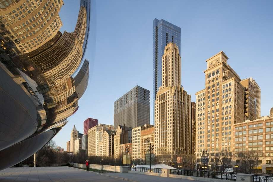 6. Chicago, IL