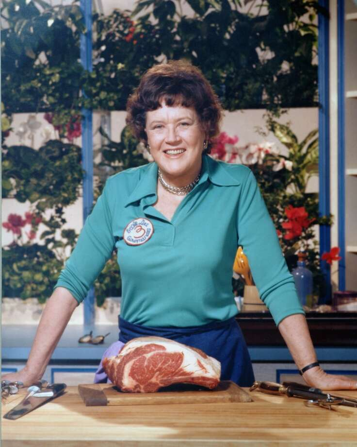 Julia Child- (OSS mid-1942) Decades before becoming a famous chef, Julia Child worked for the Office of Strategic Services in Ceylon and China during WWII. online.wsj.com