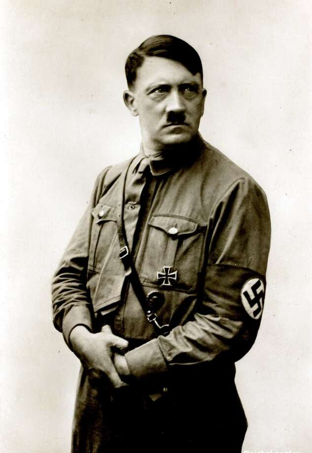 Politics, Adolf Hitler, German leader and Nazi dictator, (1889-1945), Adolf Hitler pictured in the 1930's when he became Chancellor of Germany  (Photo by Bob Thomas/Popperfoto/Getty Images)