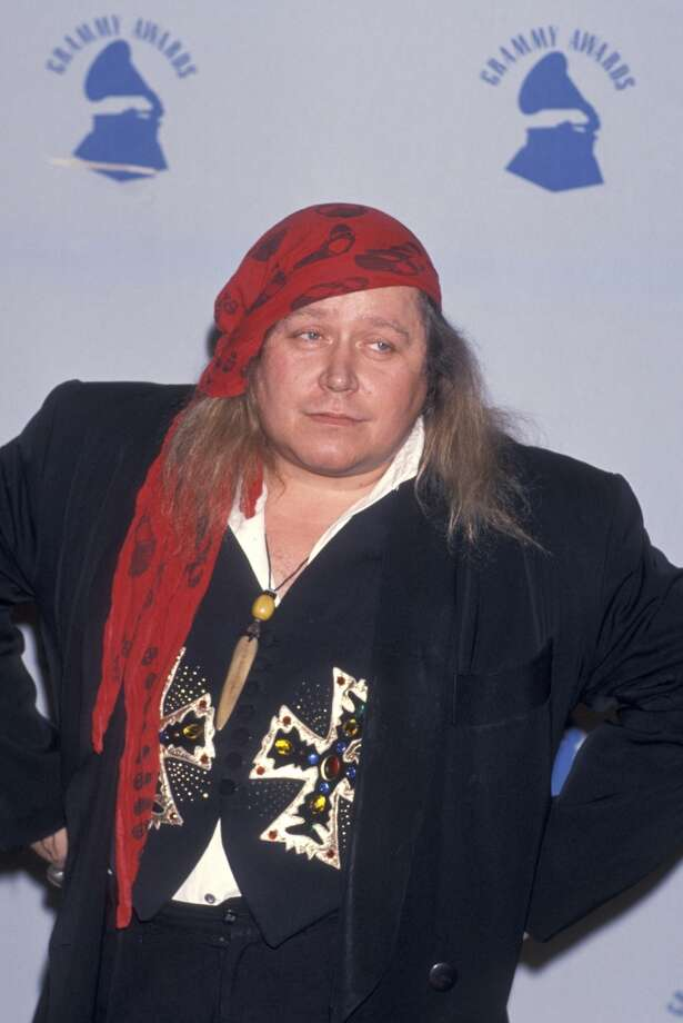 LOS ANGELES - FEBRUARY 21:  Comic Sam Kinison attends the 32nd Annual Grammy Awards on February 21, 1990 at the Shrine Auditorium in Los Angeles, California.  (Photo by Ron Galella, Ltd./WireImage)
