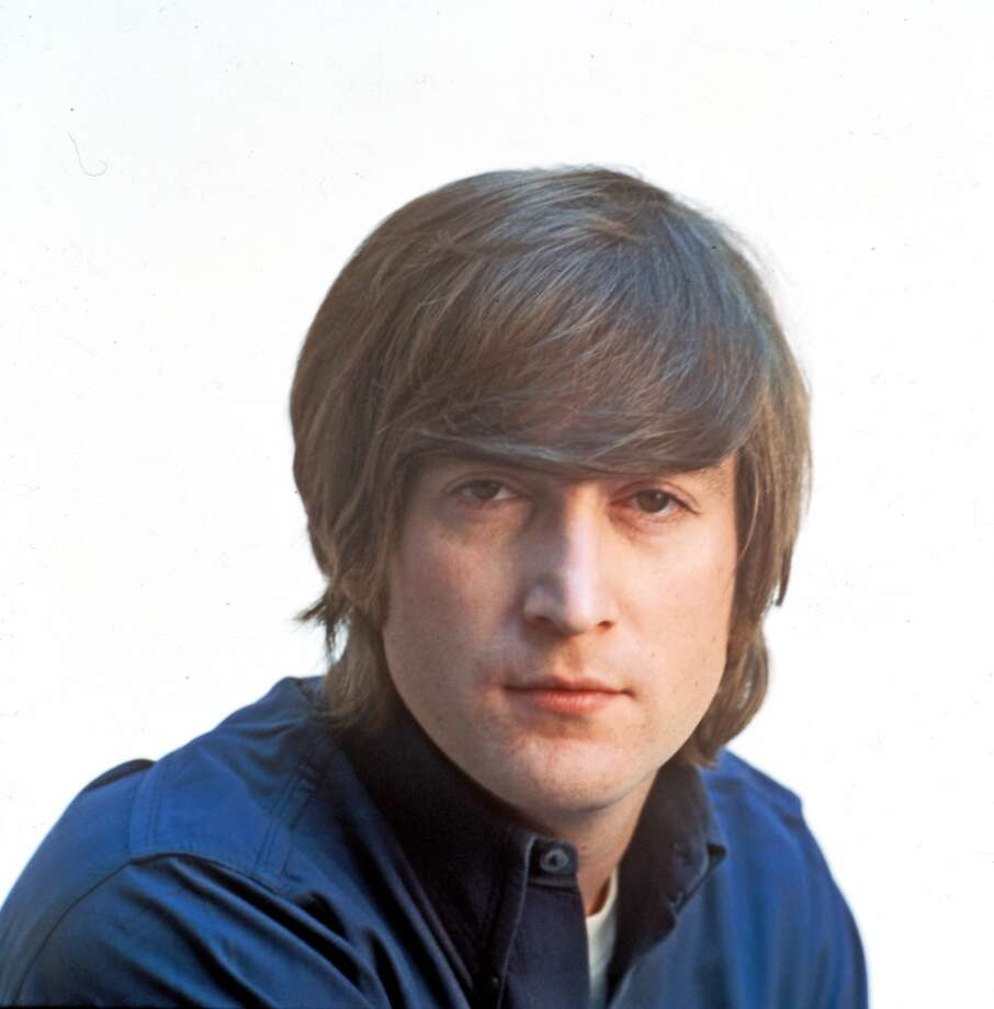 CIRCA 1965:  Photo of John Lennon  Photo by Michael Ochs Archives/Getty Images