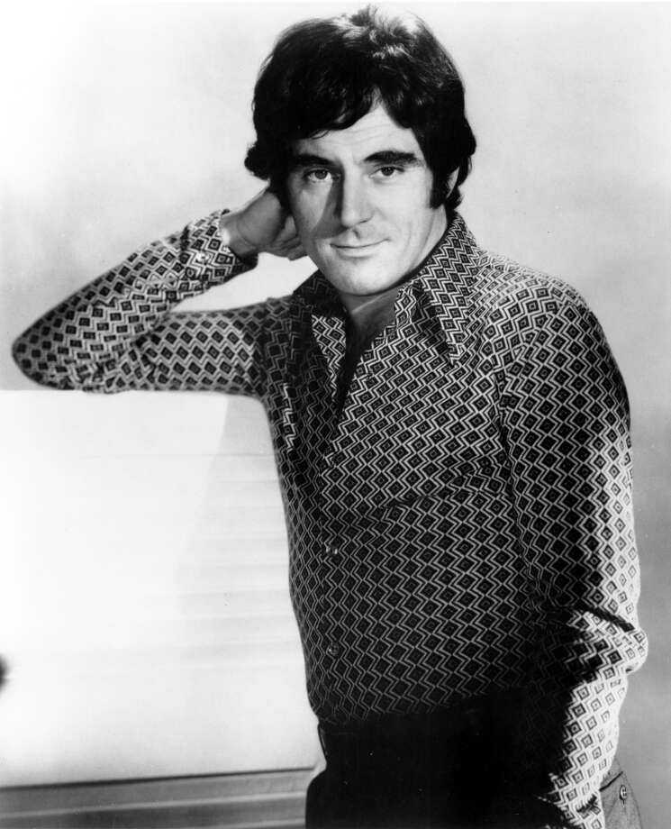 "Photo of Anthony Newley.  Unique vocal stylist (""What kind of fool am I--a-wawa-waaaahhh"") and songwriter.  Photo by Michael Ochs Archives/Getty Images"