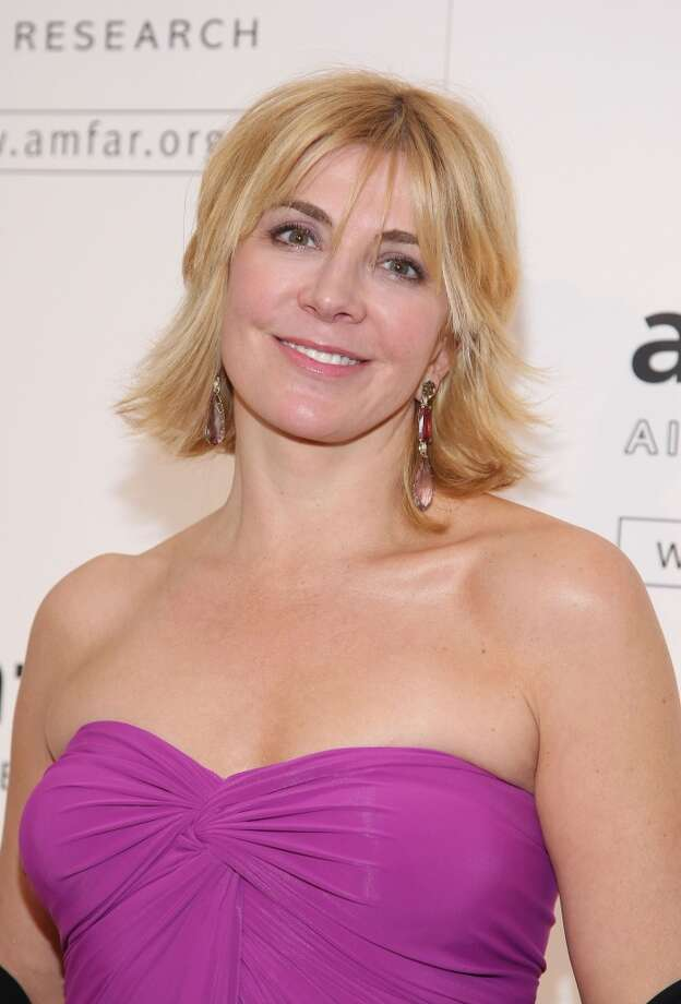 Actress Natasha Richardson attends the amfAR New York Gala at Cipriani on 42nd Street to kick off Fall 2009 Fashion Week on February 12, 2009 in New York City -- just a month before her untimely, fluke death. (Photo by Michael Loccisano/Getty Images)