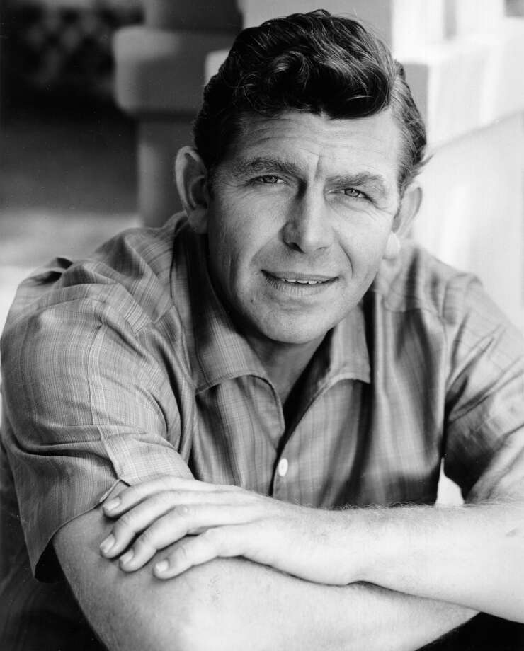 LOS ANGELES - CIRCA 1962:  Actor Andy Griffith poses for a portrait circa 1962 in Los Angeles, California. (Photo by Michael Ochs Archives/Getty Images)