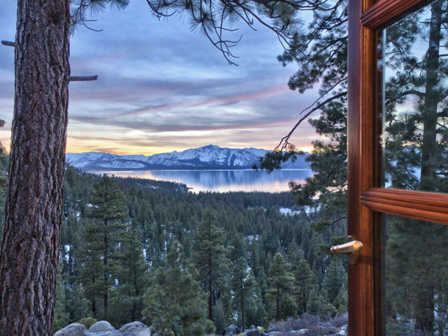 Lovely view. Photos via Trulia/MLS/Sotheby's