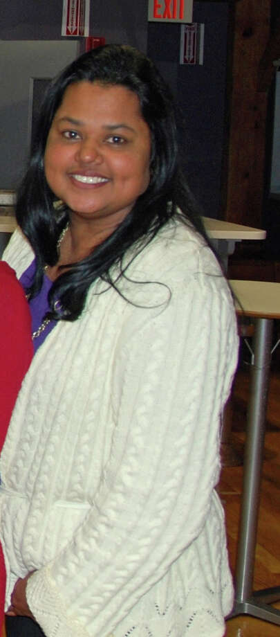 Sangeeta Appel is running for a spot on New Canaan's Board of Education. The Republican caucus will take place July 16 at 7 p.m. at Saxe auditorium. Photo: Contributed Photo