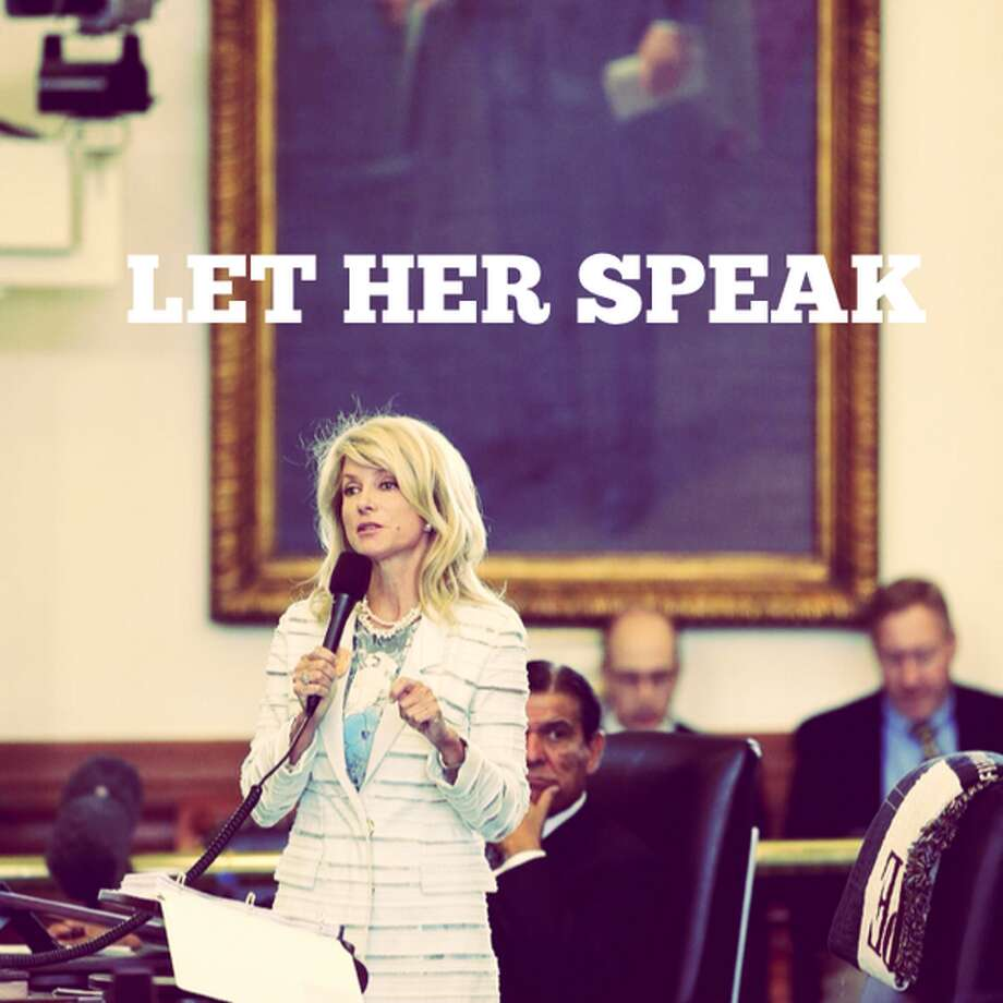 The hashtag #StandWithWendy went viral.