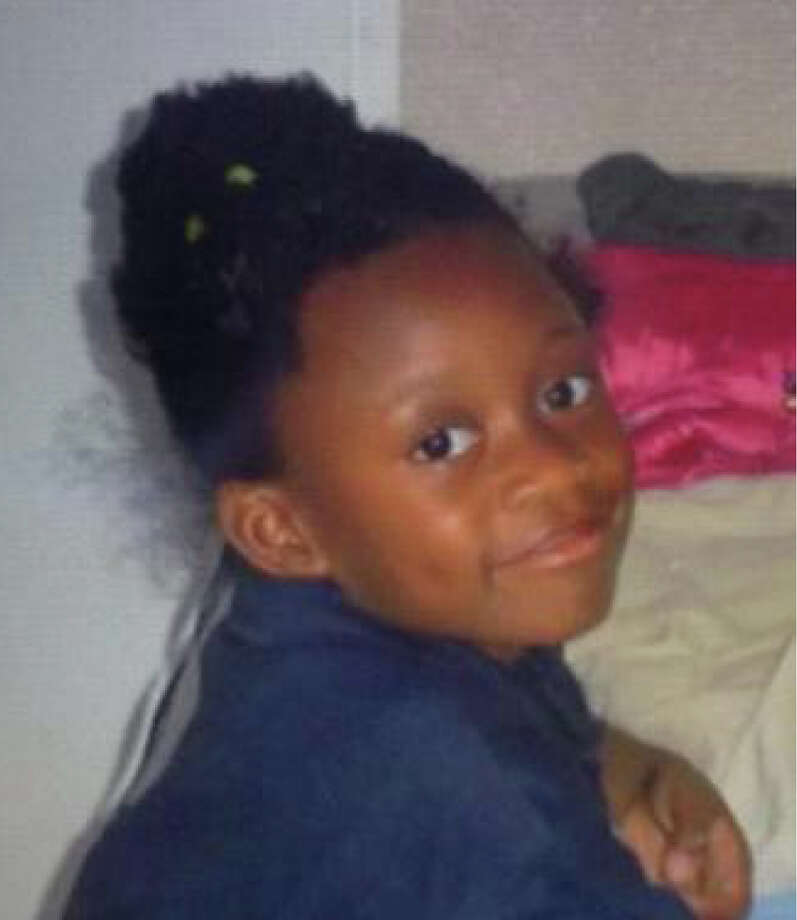 Authorities are searching for a seven-year-old girl who went missing Monday night in southwest Houston. Anyone with information about the case is urged to contact the HPD Missing Persons Unit at 713 731-5223. Meleiaha Ratliff was last seen about 9:15 p.m. at her apartment complex at 10522 Beechnut, according to the Houston Police Department.