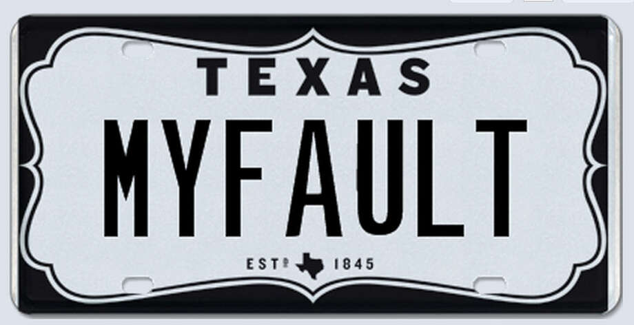 David Carr, Houston TexansWhy it fits: This might be a bit unfair on our part, but it might be the plate Texans fans would pick for Carr.