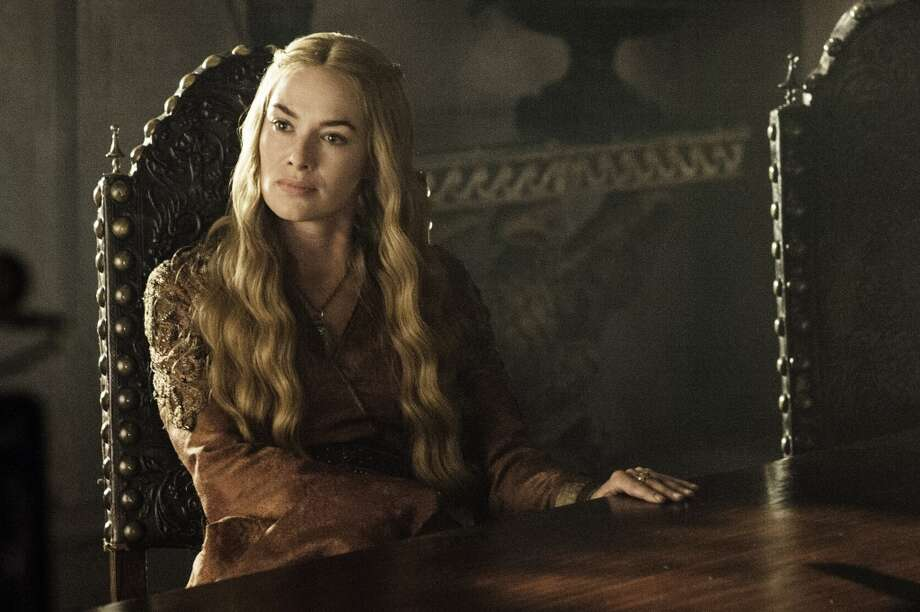 No. 1 - 'Game of Thrones,' with an estimated 5.2 million illegal downloads and 5.5 million TV viewers.