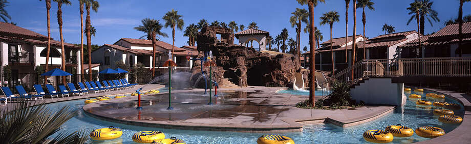1: Rancho Las Palmas Resort & Spa in Palm Springs, Calif. (photo: http://www.rancholaspalmas.com/)