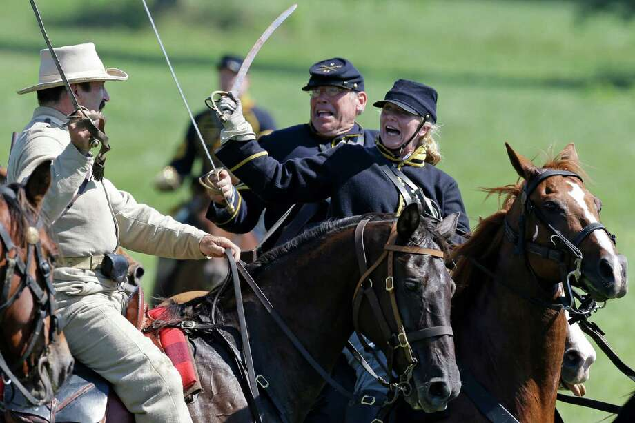a look at the events during the closing years of the civil war Four years long, the civil war was by far the  for the bonafide ax-crazy you need to look at brown's actions during the  but in the civil war the majority.