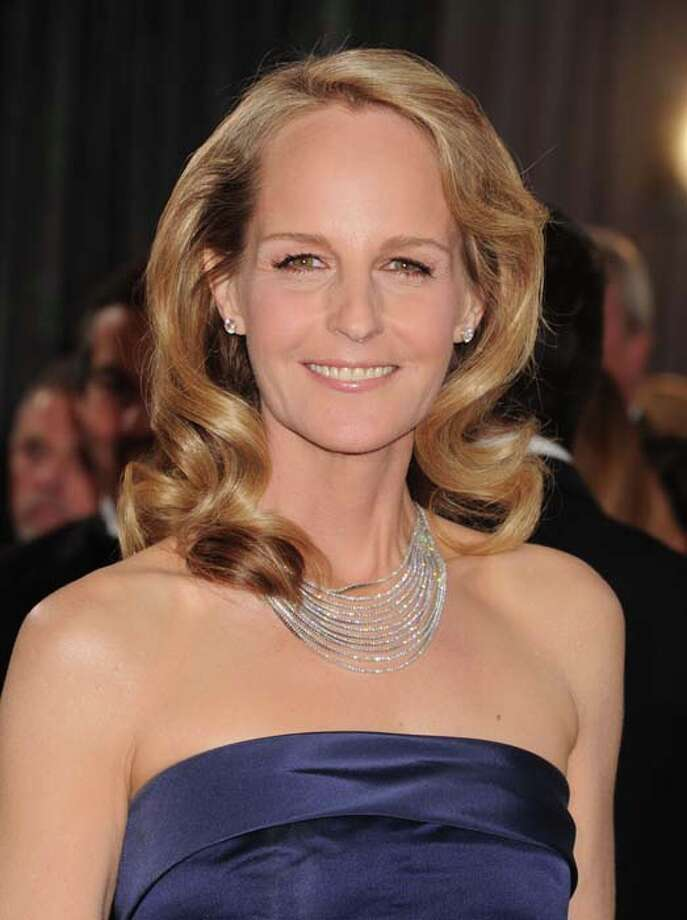 Helen Hunt had a daughter at age 40. Photo: Jeffrey Mayer, WireImage / 2013 Jeffrey Mayer