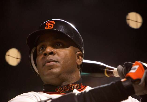 """Sports also create villains. Exhibit No. 1: Barry Bonds, formerly of the San Francisco Giants. Loved at home, perhaps. Loathed elsewhere. """"Better living through chemistry"""" does spring to mind."""