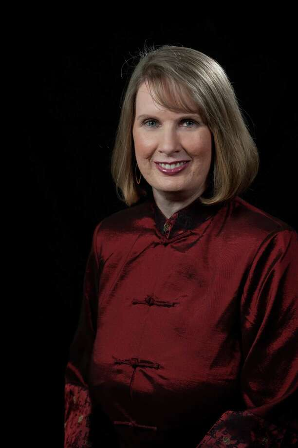 Denise Burke is vice president of legal affairs for Americans United for Life. She lives in San Antonio. Photo: Courtesy