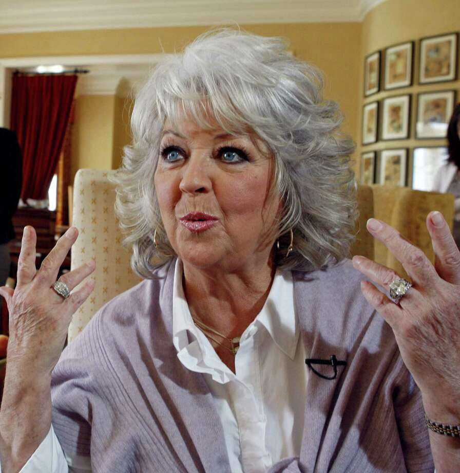 Paula Deen brought trouble on herself with her attitude about race in the United States. Her revealing statements went beyond using the N-word. Photo: Associated Press