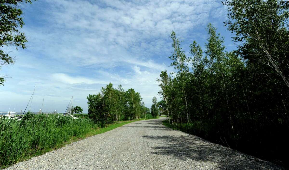 Controversy surrounds the $400,000 shared driveway built over airport property and leading to project developer Manuel