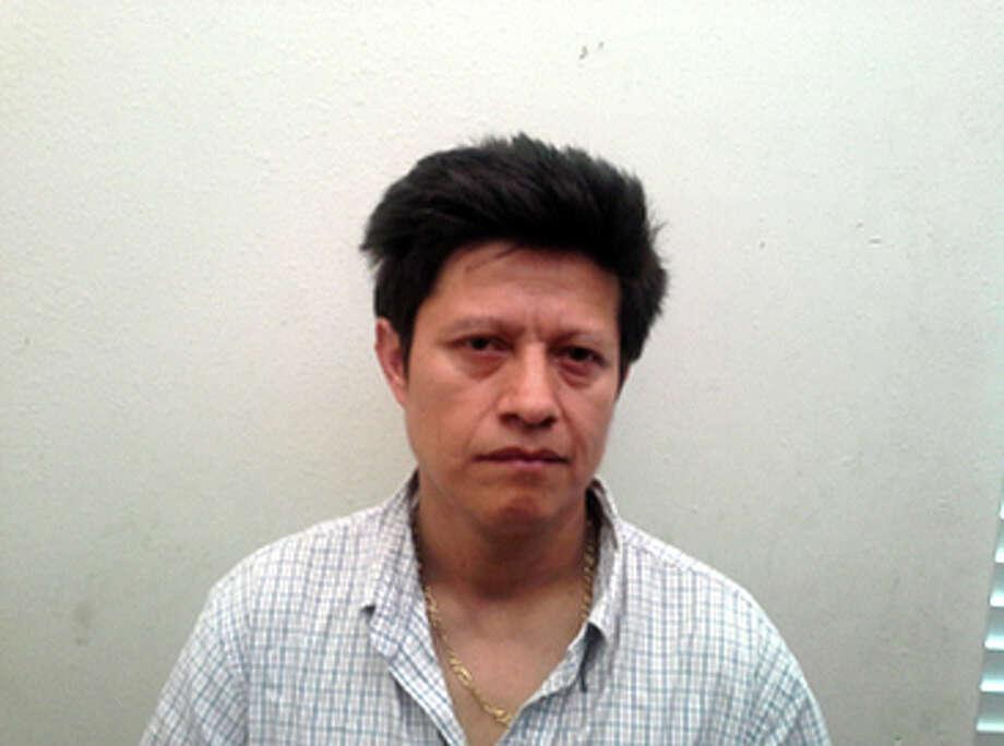 Saul Ernesto Menjivar