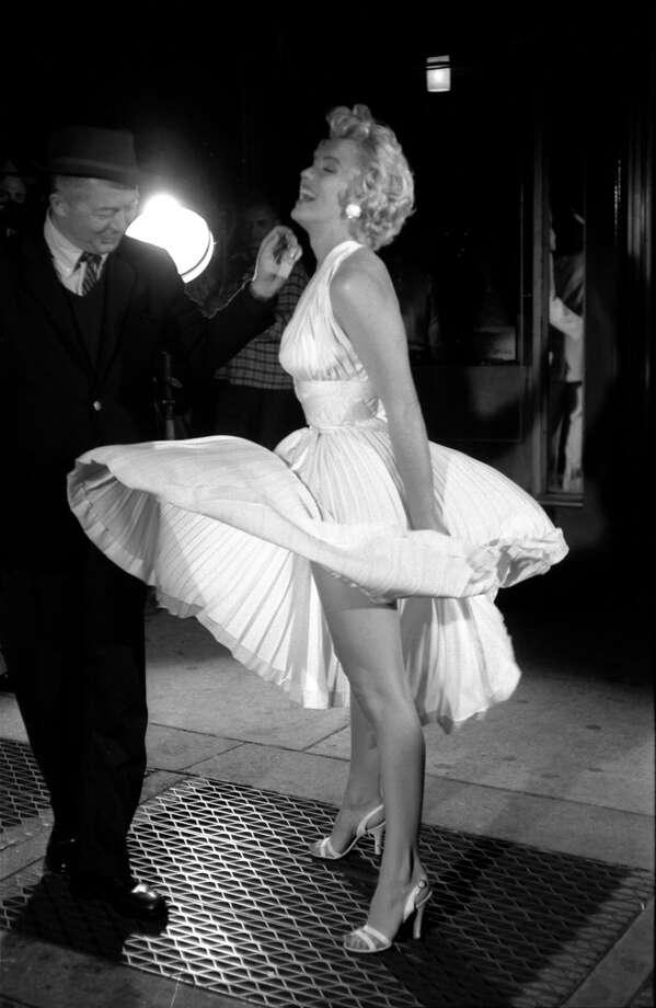 Marilyn Monroe - Depression