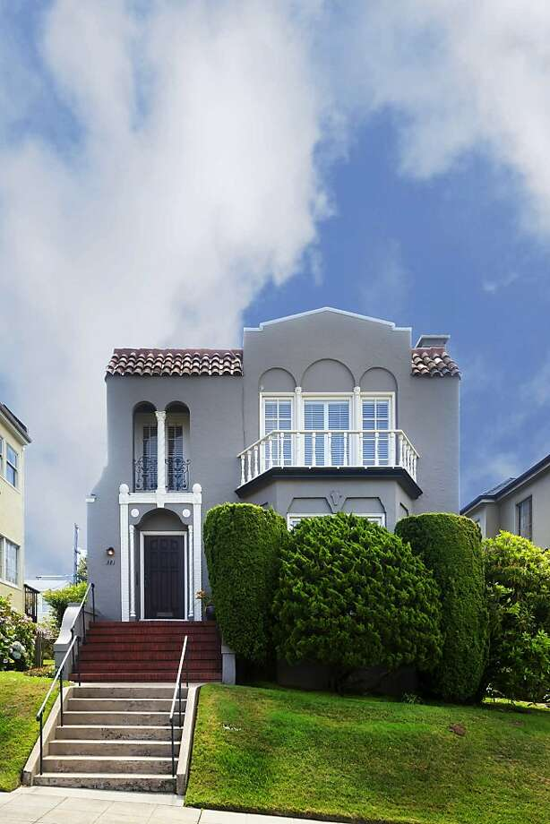 381 San Leandro Way, $1.549 million Photo: Reflex Imaging
