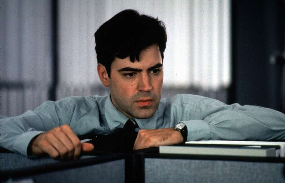 "Office Space  The thesis of Office Space is pretty clear: work sucks. Our hero Peter decides minutes into the film that his ideal career is ""nothing."" So Peter sets to work avoiding work and stumbles upon a hack—one he and his friends ripped off from Superman 2.  But he learns firsthand what a dangerous weapon hacking can be after accidentally siphoning millions from his hated employer."