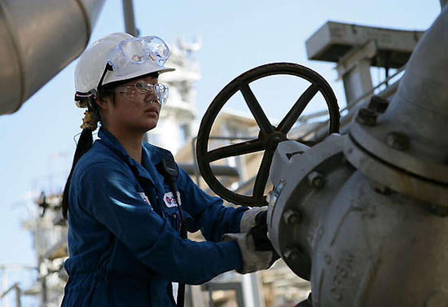 9. Petroleum Plant Operator  Median hours: 48/week  Median wage: $25.48/hour  Median overtime: $34.59/hour