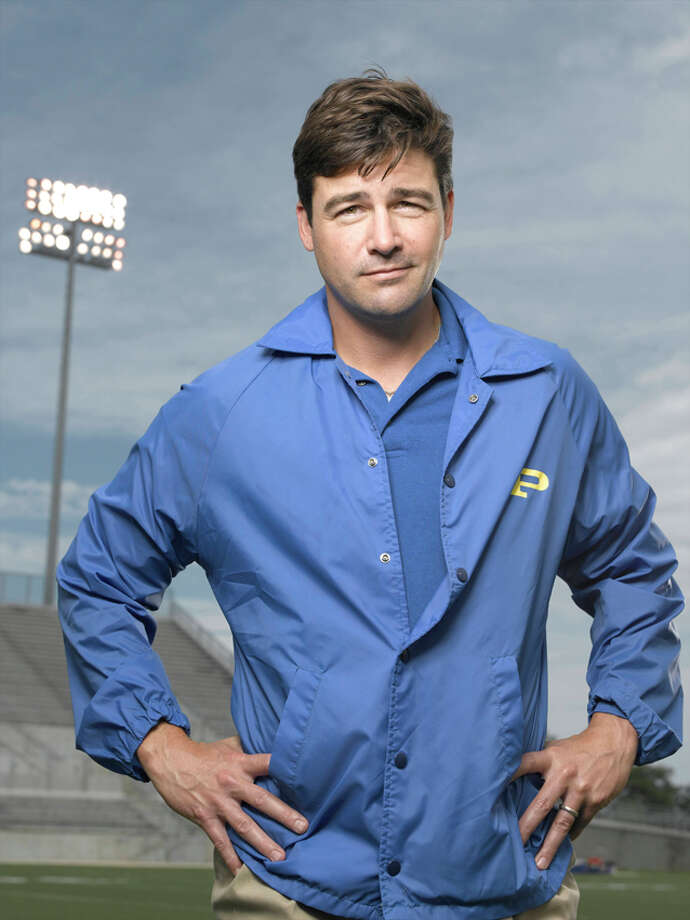 If you don't get along with coach Kevin McHale (the same way you didn't get along with Lakers coach Mike Dantoni), we're willing to have him replaced by Coach Taylor from 'Friday Night Lights.'