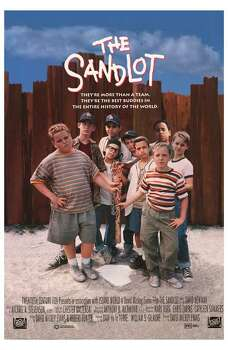 """Sandlot"" will be screened at Harbor Point's ""Movies in the Park"" on Wednesday, July 24."