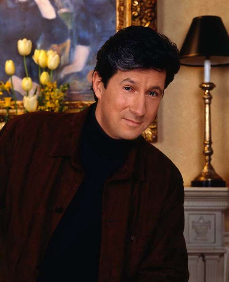 """Maxwell Sheffield on """"The Nanny"""" Photo: CBS Photo Archive, CBS Via Getty Images / 1997 CBS Photo Archive"""