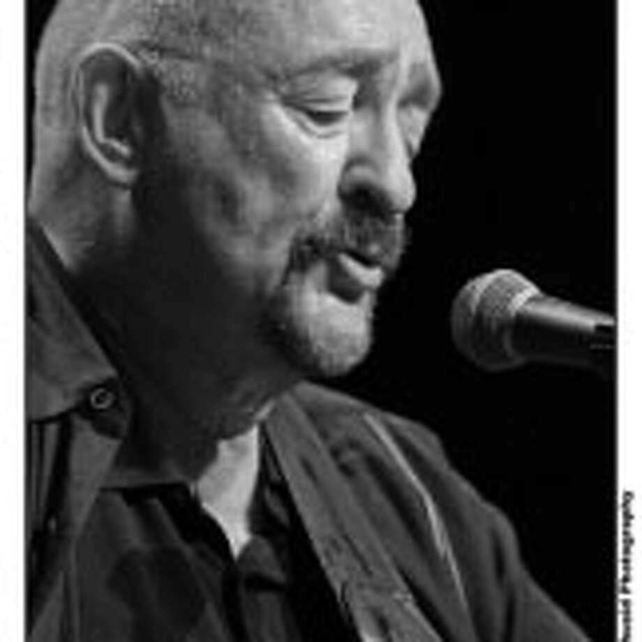 Dave Mason hits the stage Saturday at the Levitt Pavilion. Photo: Contributed Photo / Westport News