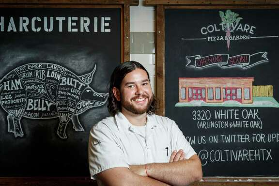 Adam Dorris  didn't take the conventional path to the restaurant business, but he has been successful in it. Currently, he is the chef de cuisine at Revival Market.