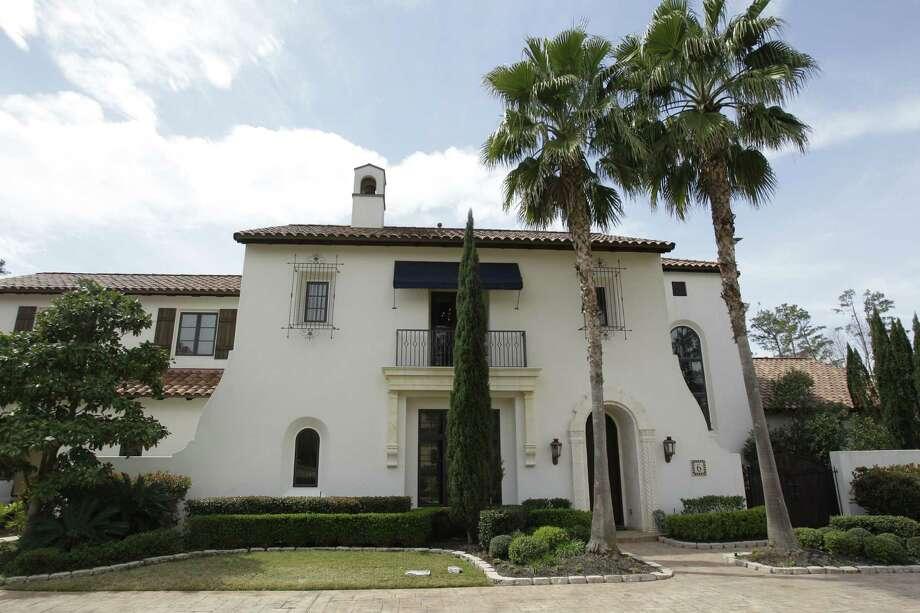 Home of Mark and Marissa Mettauer Photo: Melissa Phillip, Staff / © 2013  Houston Chronicle