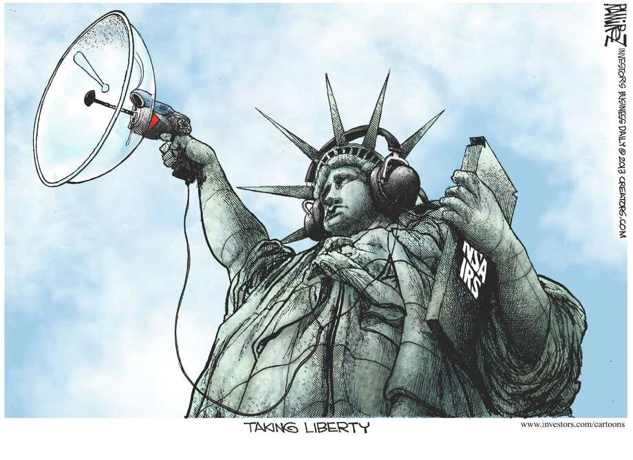 Lady Liberty, updated