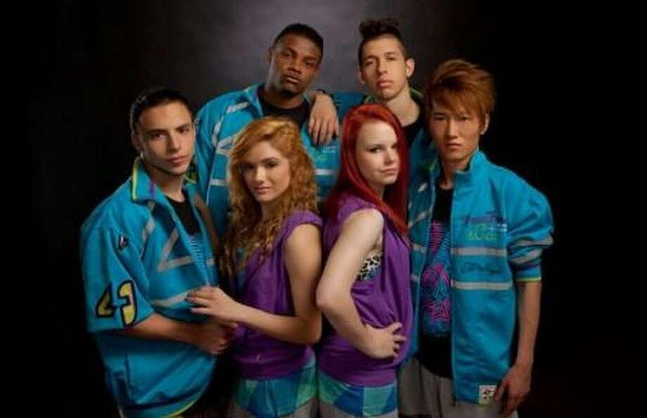 I aM mE of Houston: America's Best Dance Crew, Season 6 (2011)