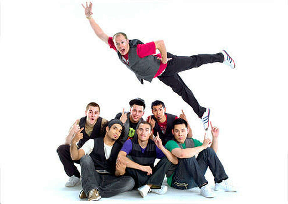 HIStory of Houston: America's Best Dance Crew, Season 2 (2008)