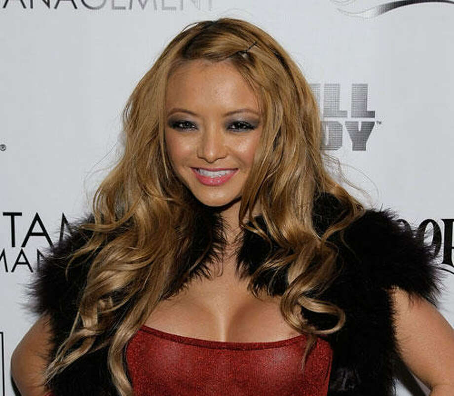 Tila Tequila of Houston: A Shot at Love with Tila Tequila, Seasons 1 & 2 (2007-2008)