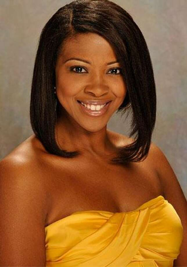 Libra Thompson of Houston: Big Brother, Season 10 (2008)