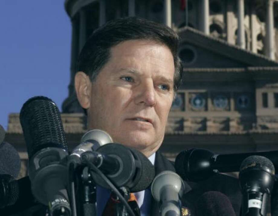 Tom DeLay from Sugar Land: Dancing with the Stars, Season 9 (2009)
