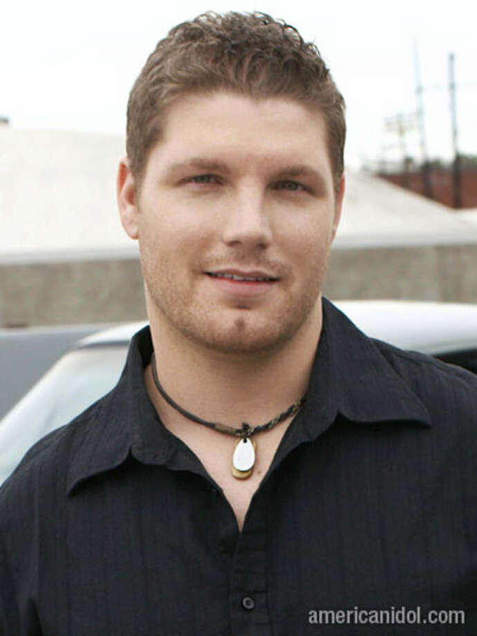 Michael Sarver of Jasper: American Idol, Season 8 (2009)