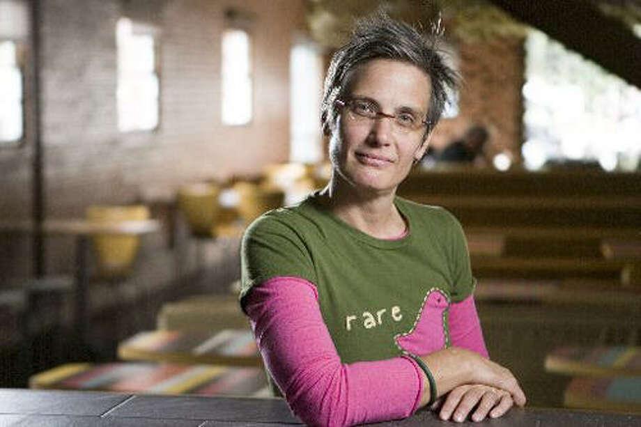 Monica Pope of t'afia in Houston: Top Chef Masters, Season 2 (2010)